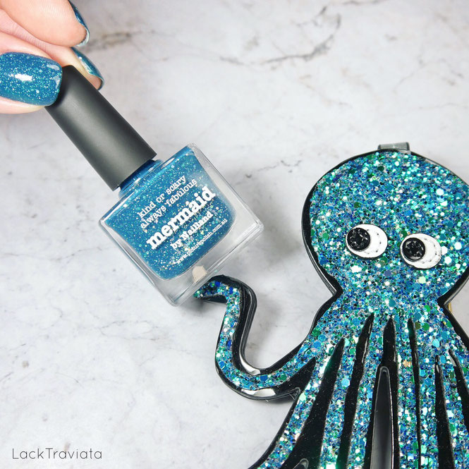 piCture pOlish • mermaid • Collaboration Shades Collection 2017