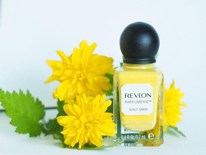 REVLON PARFUMERIE SUNLIT GRASS