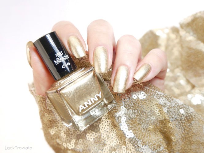 ANNY • miss billionaire (455.40) • Glam à Porter Collection