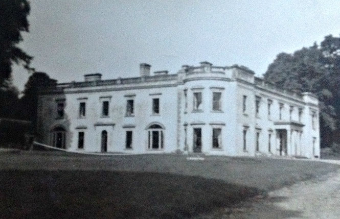 Lamberton House Irlande