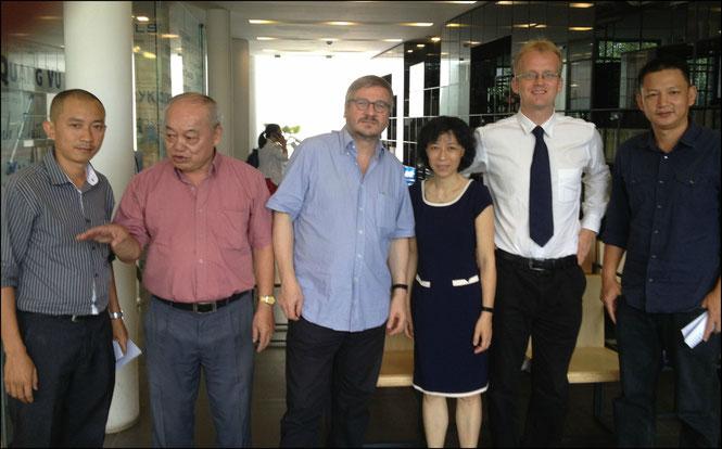 Verleger in Vietnam Goethe Institut Vietnam
