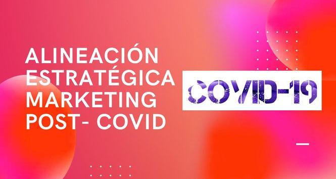 Marketing post-covid