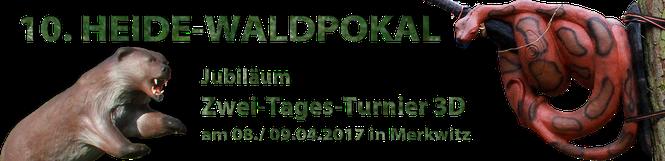 Gruppenfoto - 09.04.2017/ 10. Heide-Waldpokal in Merkwitz