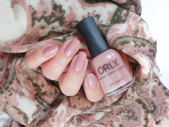 ORLY • DREAMWEAVER • Dreamscape Collection (fall 2019)