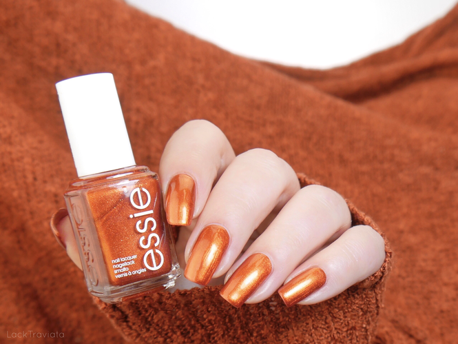 essie • say it ain't soho (EU 582) • Say it ain't Soho Collection (Fall 2018)
