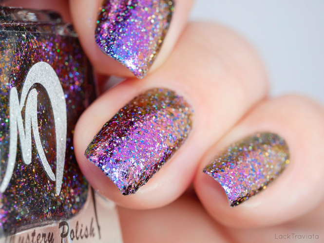Mystery Polish • LILLIAN