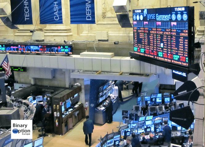 Investire con il trading online, guadagnare da casa sul NYSE