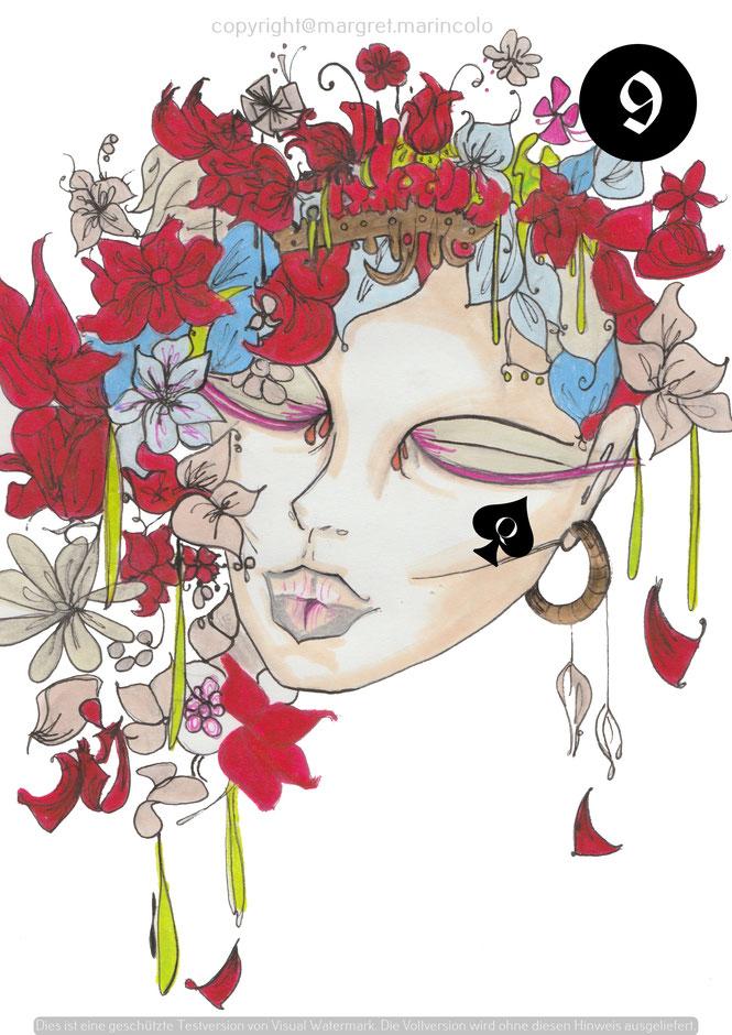 die-blumen-9-im-lenormand-the-bouquet