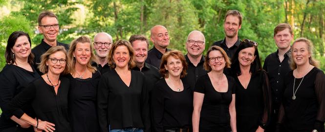 Enno Kinast Münster Chor Ensemble Bariton Bass Weltaidstag Kreuzkirche