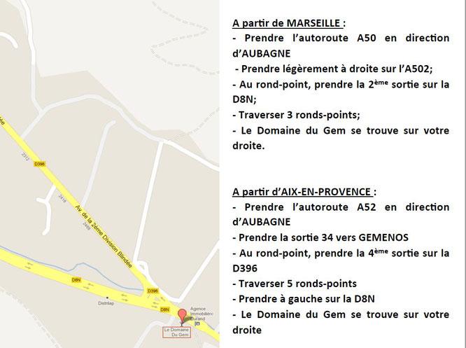 LMC France conférence 2016 leucemie myeloide chronique domaine de Gem Gémenos Marseille