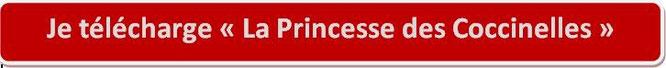 Princesse Coccinelles TELECHARGEMENT Conte enfant LMC France leucemie myeloide chronique DABAN