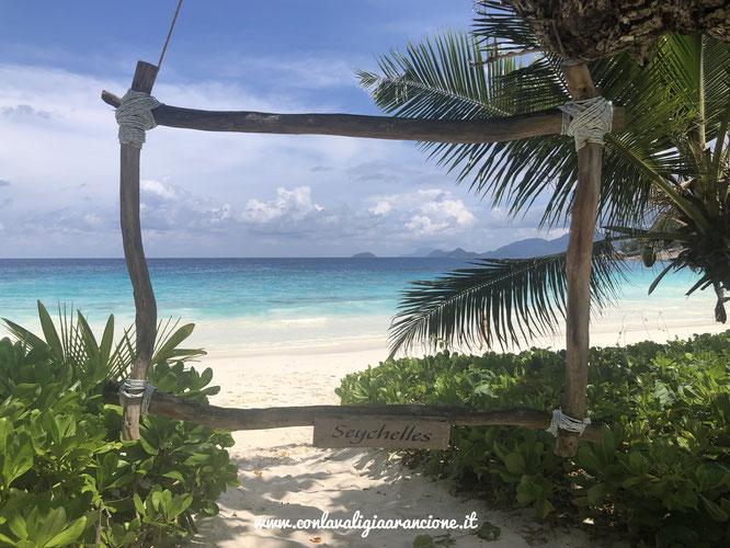 Petit Anse a Mahé, Seychelles