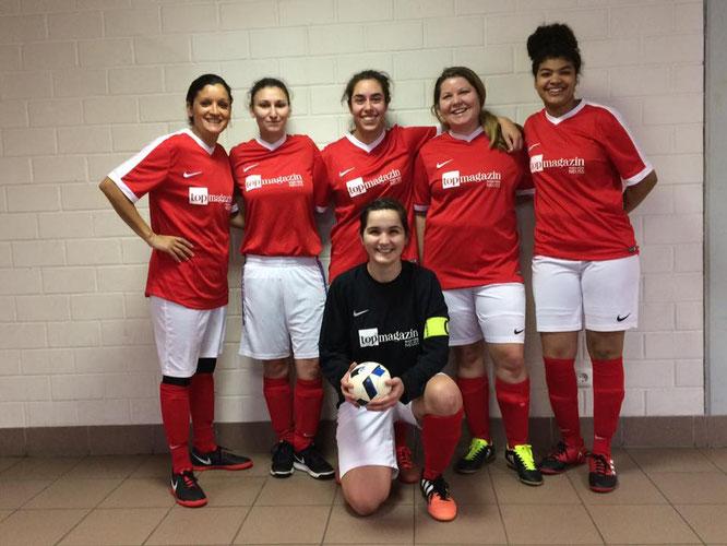 (Foto: Futsal TG Neuss)