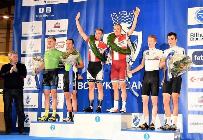 Foto: DBC-Cykelbanen