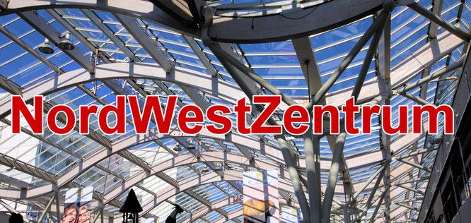 NordWestZentrum (NWZ) © unityphoto / Klaus Leitzbach