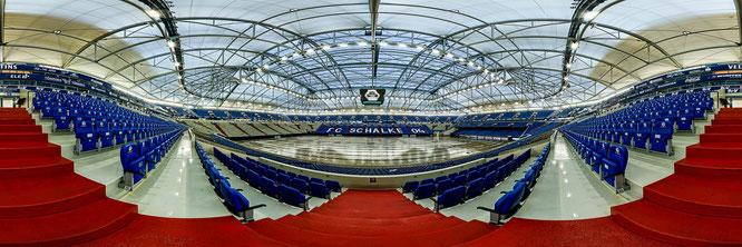 Erzbunker Schalker Verein
