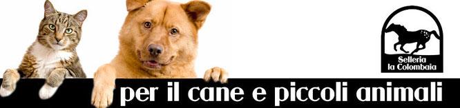 coperte per cani e integratori per cani e gatti