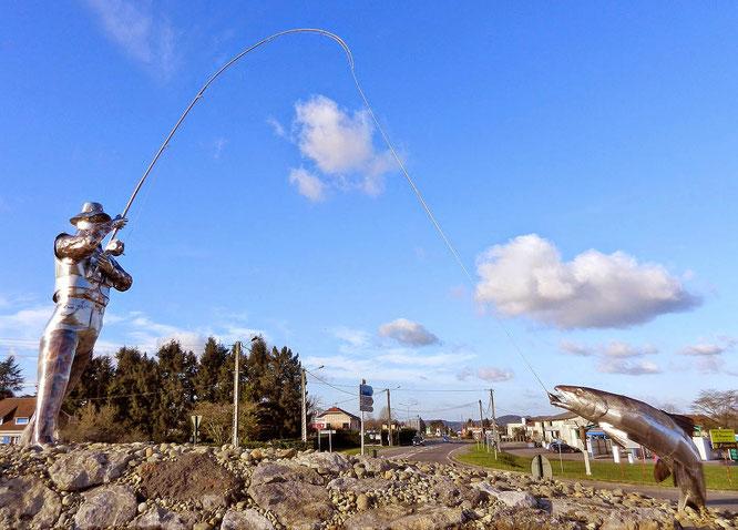 L'ACCOB défend la biodiversité en s'opposant aux projets de carrières le long du gave d'Ossau