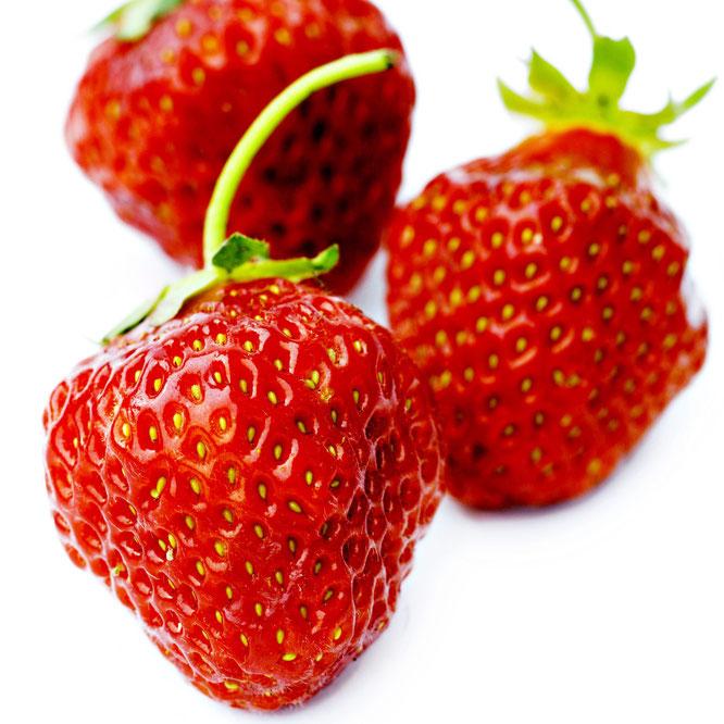 jordbær oppskrifter tips