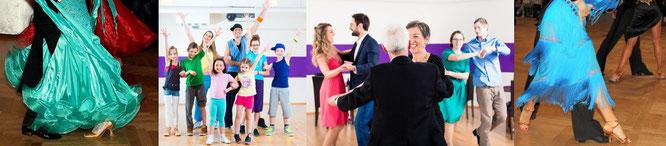 Tanzsport Glinde .... eine der betsen Adressen, wenn man gut tanzen möchte!