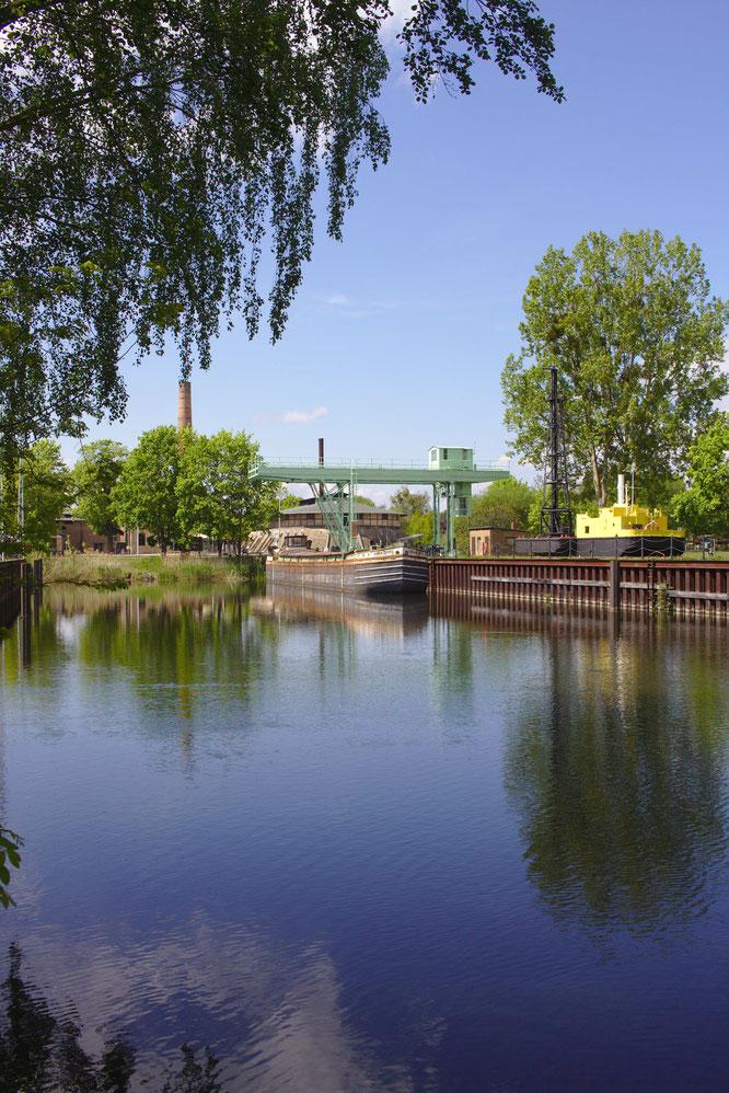 Ausflugstipp: Ziegeleipark Mildenberg in Brandenburg - fluegelwesen.de