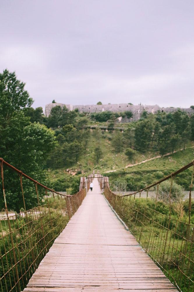Landschaft pur: Albanien - fluegelwesen.de