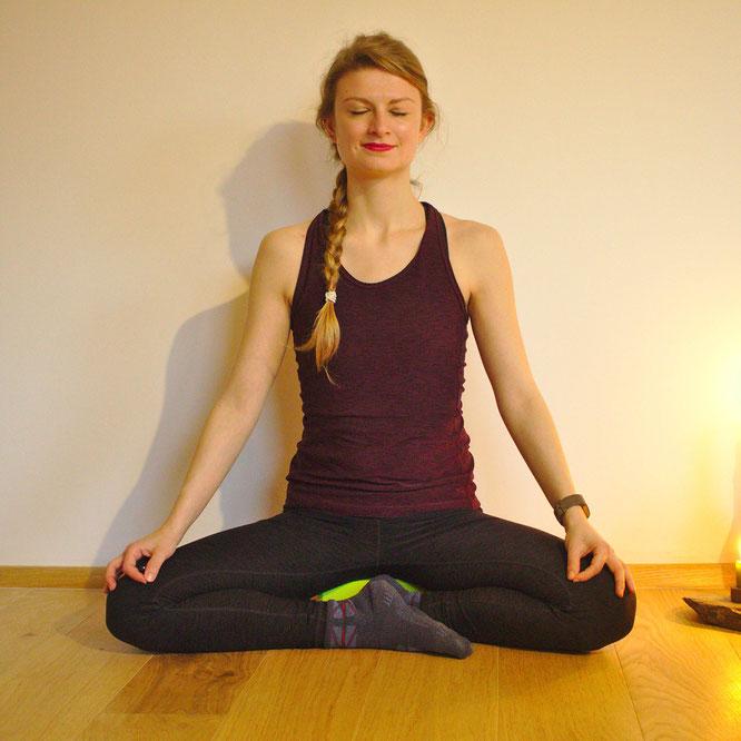 fluegelwesen.de - Yoga hilft, auf die Zeichen des Körpers zu achten