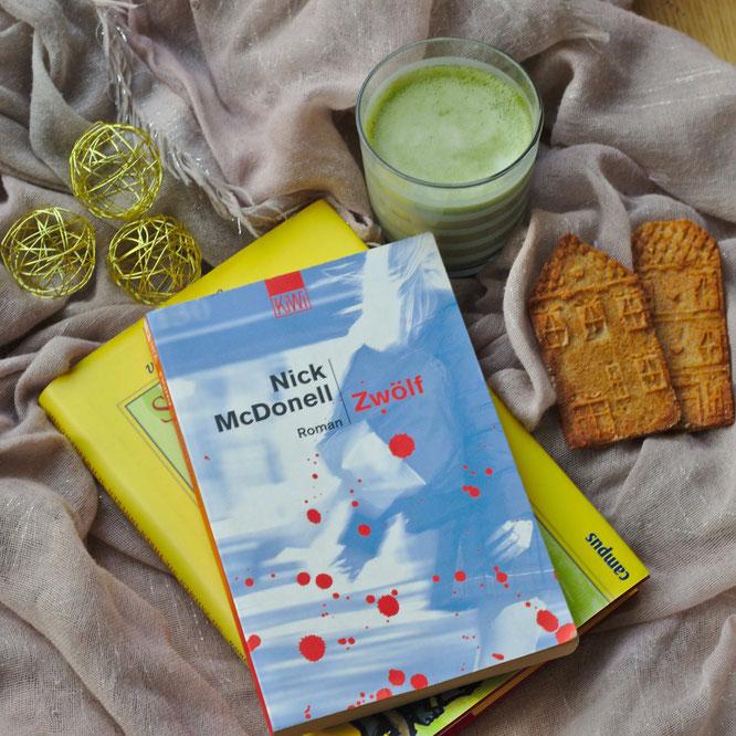 fluegelwesen.de Meine 5 Lieblingsbücher 2018