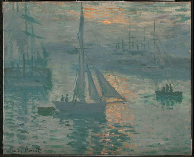 Sunrise (Marine) 1873