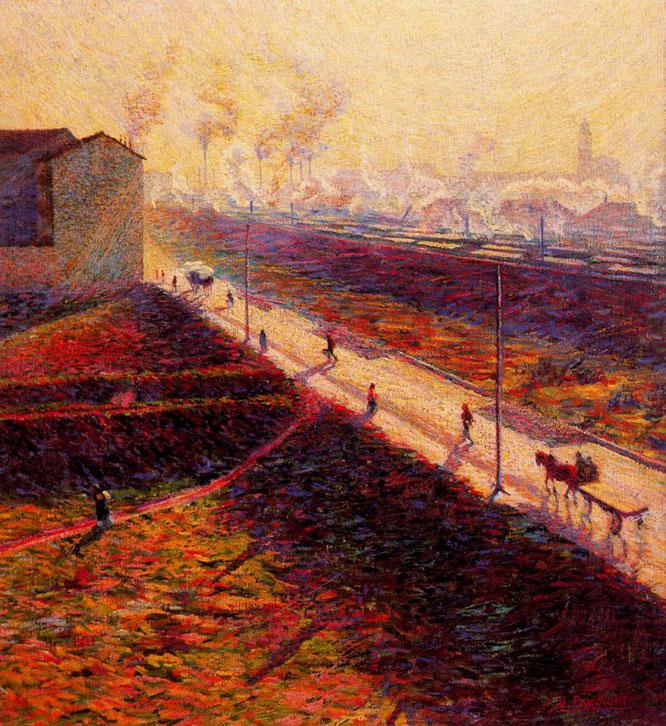《朝》1909年