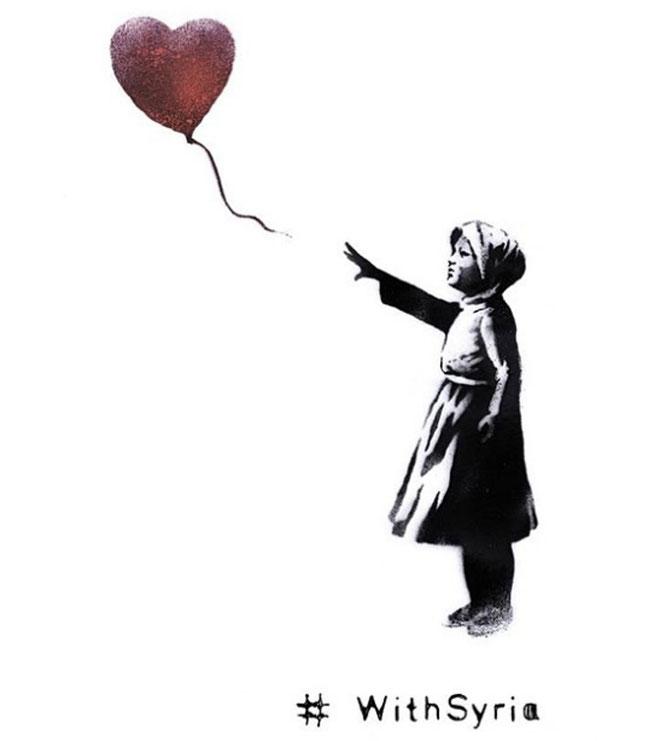 ※4:「風船と少女」シリア版