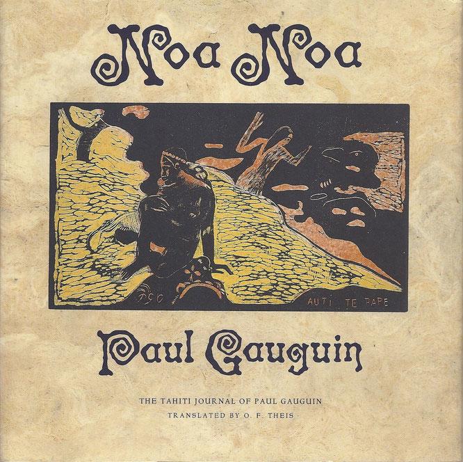 『ノア・ノア:ポール・ゴーギャンのタヒチジャーナル』