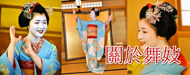 花見舞妓~在京都與舞妓同樂之旅