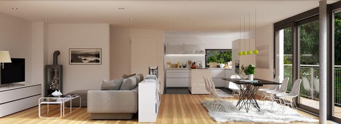 Schöner Wohnen Living At Home schöner wohnen das immobilienmagazin für stuttgart und die region
