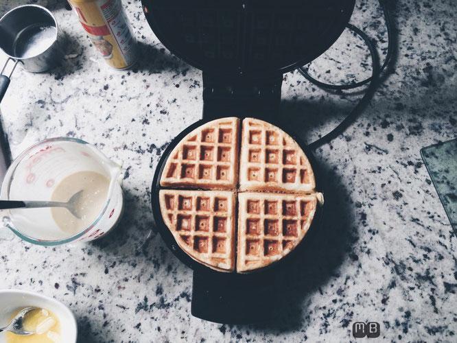 Waffle Day
