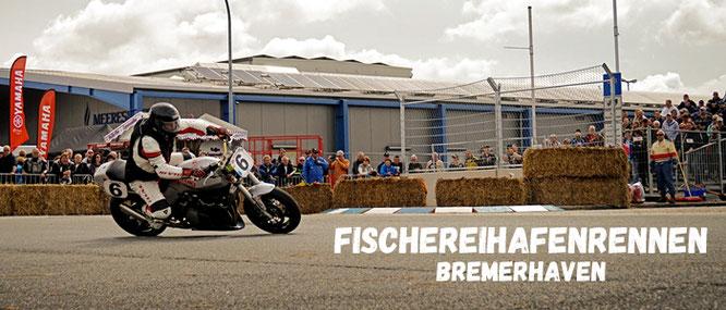Fischereihafenrennen Bremerhaven