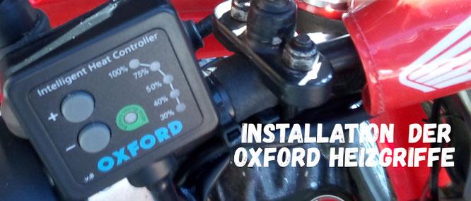 Ölfilter und ölwechsel bei der Honda CRF250L