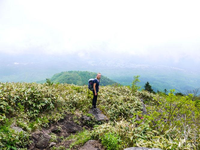 Mt Iizuna hike