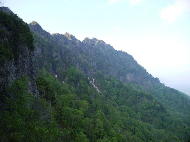 hiking mt togakushi