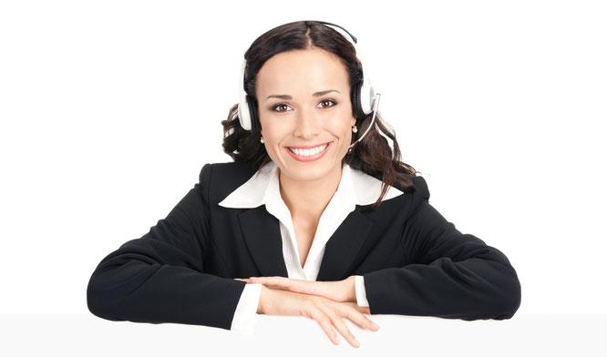 Spannender Praxis-Workshop für die Optimierung telefonischer Kundengespräche und die Sensibilisierung für mögliche Fehlerquellen im Telefonkontakt / Telefongespräch und in der E-Mail-Korrespondenz: Workshop, Seminar, Inhouse-Schulung, Praxis-Training