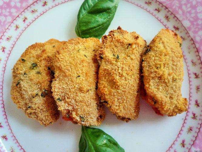 Sofficini aus Italien Oligarto Rezepte