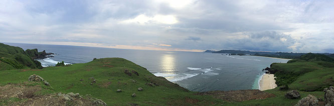 Viewingpoint, Lombok