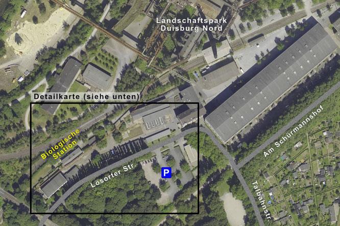 Bildquelle: http://geoportal.duisburg.de (Grafikelemente und Texte nachträglich eingefügt)