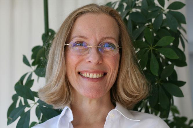 Ines Birch - Dipl. Psych., Psychologische Pychotherapeutin