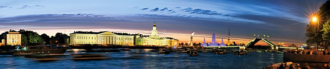 Санкт-Петербург- Новый год