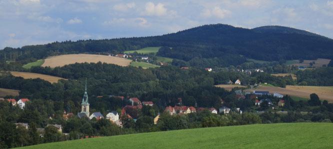 Großpostwitz