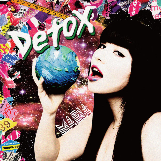 MARIA Detox