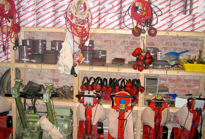 Schleifmaschine Berlin Preise Kosten