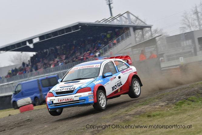 RX FIA Zone Slovakiaring  03_2018