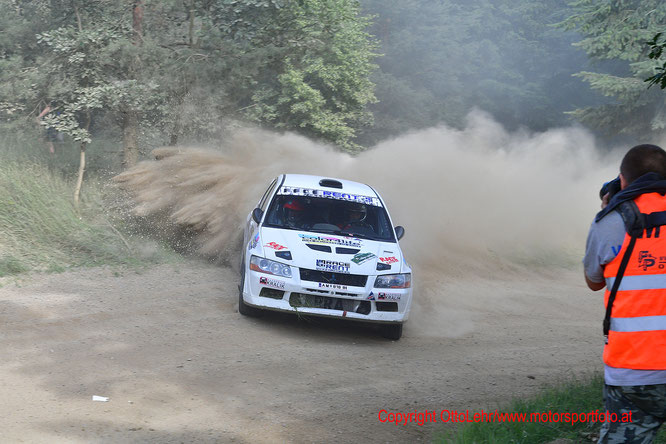 Rallyesprint Langenlois 06_2018